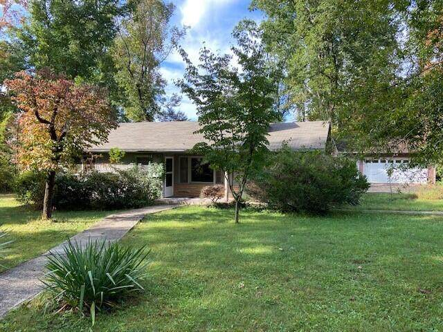 62 Peterson Lane, Sparta, TN 38583 (#1169414) :: Tennessee Elite Realty