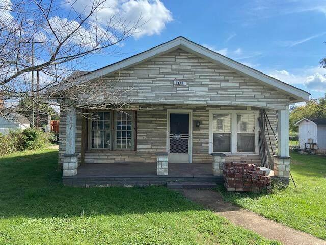 101 Church Street St, Loudon, TN 37774 (#1169667) :: Cindy Kraus Group   Engel & Völkers Knoxville