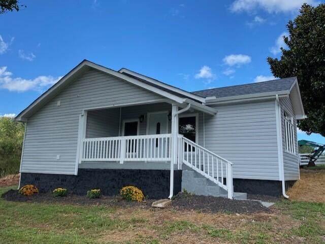 1911 Ballplay Road, Madisonville, TN 37354 (#1170046) :: Cindy Kraus Group | Engel & Völkers Knoxville