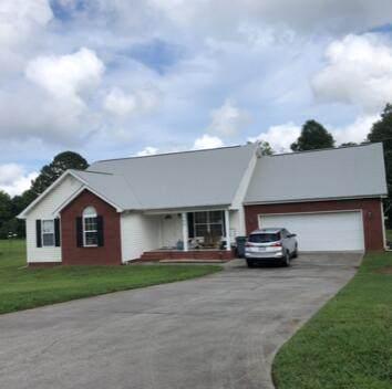 120 Fernwood Drive, Cleveland, TN 37323 (#1170215) :: Realty Executives Associates