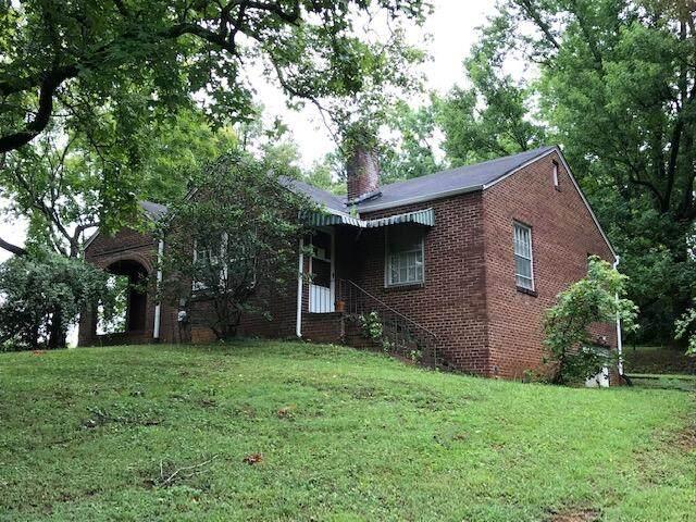 4608 Chapman Hwy, Knoxville, TN 37920 (#1170475) :: Cindy Kraus Group | Engel & Völkers Knoxville