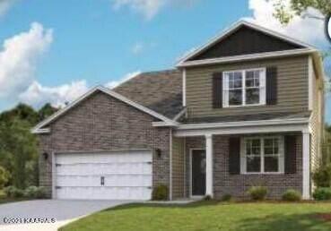 12117 Sweet Almond Lane, Farragut, TN 37922 (#1170551) :: Adam Wilson Realty