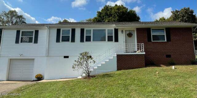 5318 Conway Circle, Knoxville, TN 37921 (#1170559) :: Cindy Kraus Group   Engel & Völkers Knoxville