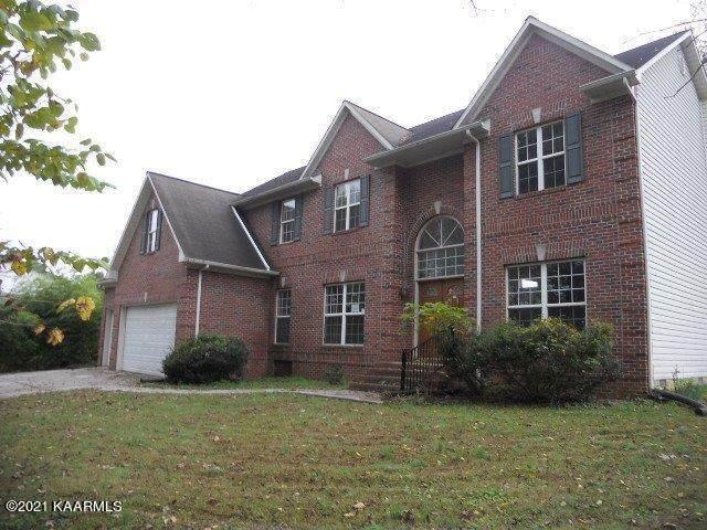 123 Cherry Lane, Jacksboro, TN 37757 (#1170590) :: Collins Family Homes | Keller Williams Smoky Mountains