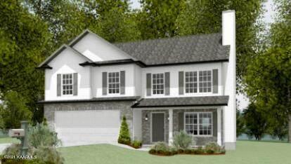 Lot 116 Dominion Drive, Maryville, TN 37803 (#1170754) :: Adam Wilson Realty