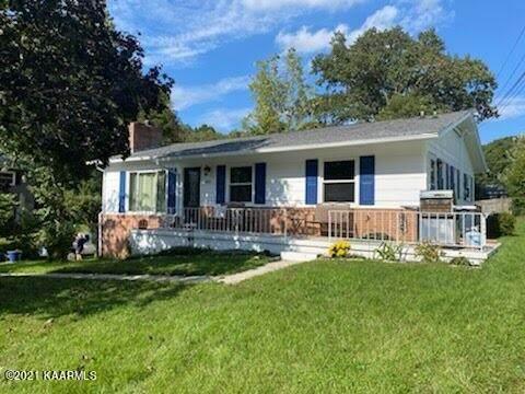 4604 Landon Drive, Knoxville, TN 37921 (#1170803) :: Cindy Kraus Group | Engel & Völkers Knoxville