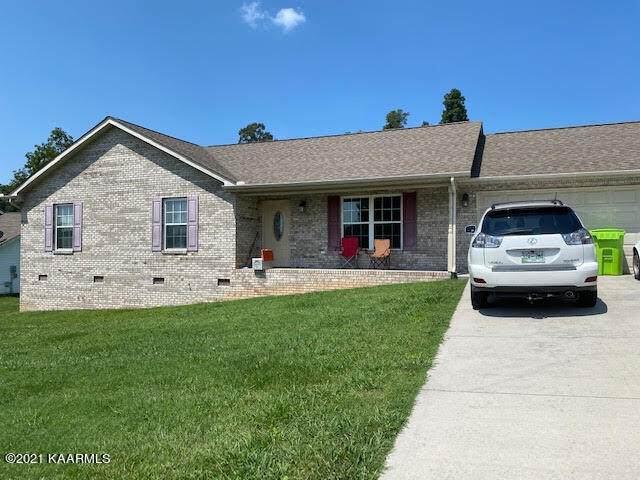 512 S Glen Rd, Maynardville, TN 37807 (#1170942) :: Tennessee Elite Realty