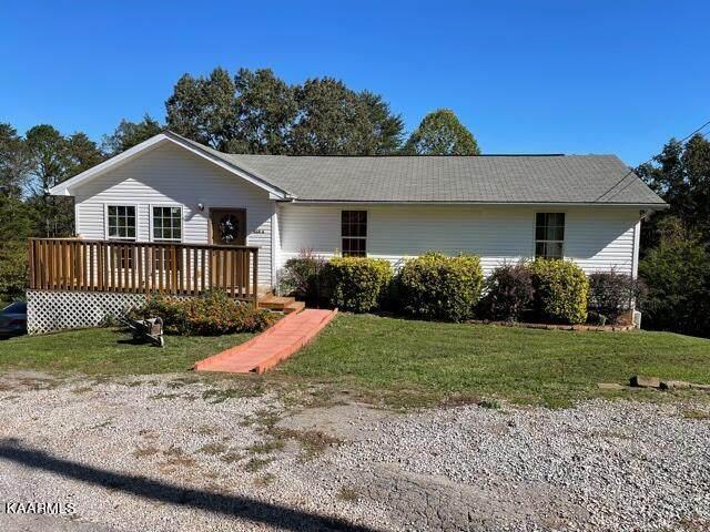 664 Richard Browning Way, Knoxville, TN 37920 (#1171003) :: Adam Wilson Realty