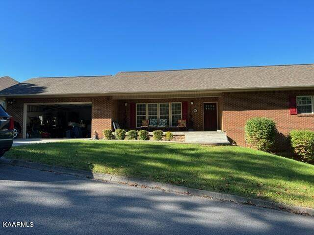 304 Lindder Drive, Sevierville, TN 37876 (#1171049) :: Collins Family Homes | Keller Williams Smoky Mountains