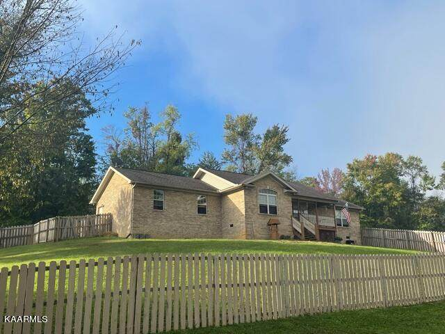 443 Stevens Rd, Jefferson City, TN 37760 (#1171202) :: Collins Family Homes | Keller Williams Smoky Mountains