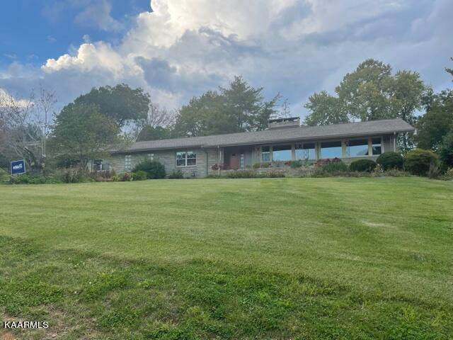 7109 Sheffield Drive, Knoxville, TN 37909 (#1171305) :: Tennessee Elite Realty