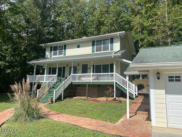 1438 Ingleside Avenue Ave, Athens, TN 37303 (#1171308) :: Tennessee Elite Realty
