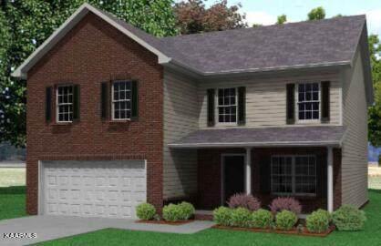 Lot 103, Dominion Drive, Maryville, TN 37803 (MLS #1171519) :: Austin Sizemore Team