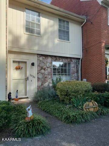 7914 Gleason Drive Apt 1036, Knoxville, TN 37919 (MLS #1171536) :: Austin Sizemore Team