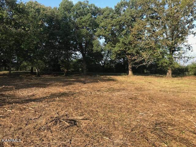 Lot 1 Boyd Road, Benton, TN 37307 (#1171657) :: JET Real Estate