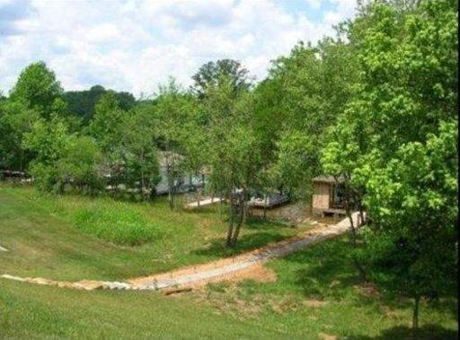 627 Morning Dove Drive, Vonore, TN 37885 (#860775) :: Billy Houston Group