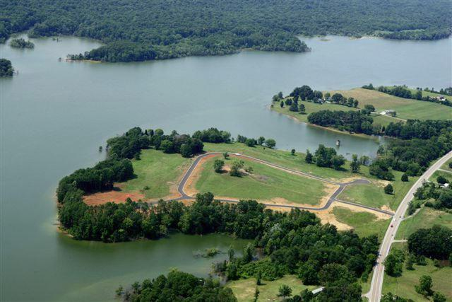 Lot 27 Shields Crossing Drive, Bean Station, TN 37708 (#881624) :: Venture Real Estate Services, Inc.