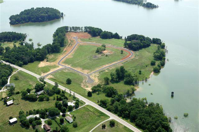 Lot 28 Shields Crossing Drive, Bean Station, TN 37708 (#881631) :: Venture Real Estate Services, Inc.