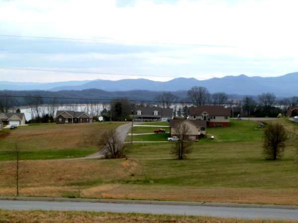 Lots -Leeper Overlook, Dandridge, TN 37725 (#912739) :: Billy Houston Group