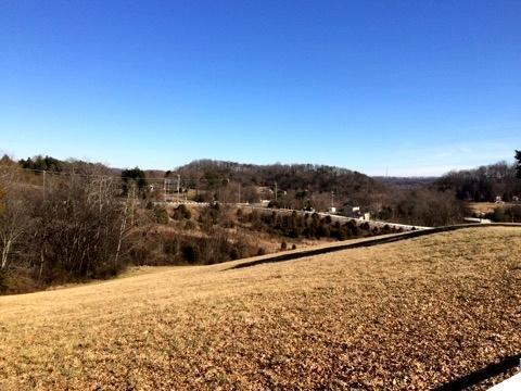 Lot 2- Constitution Drive, Jefferson City, TN 37760 (#916492) :: Adam Wilson Realty