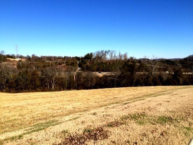 Lot 7- Constitution Drive, Jefferson City, TN 37760 (#916503) :: Adam Wilson Realty