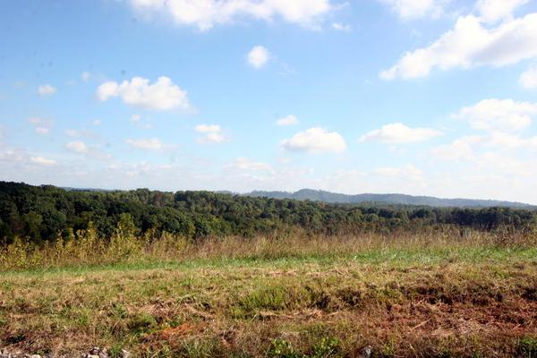 Lot # 8 High Ridge Rd, Sweetwater, TN 37874 (#944423) :: Shannon Foster Boline Group