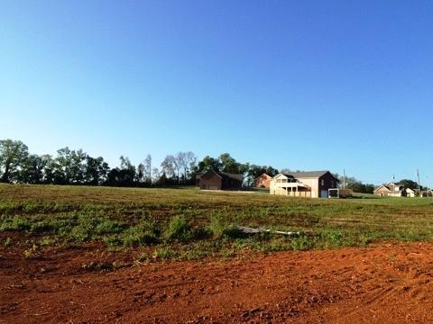 Lot 9- Mountain Vista Trail Rd, Dandridge, TN 37725 (#977056) :: Shannon Foster Boline Group