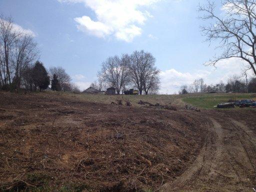 Crestview Lane, Jacksboro, TN 37757 (#984152) :: Billy Houston Group