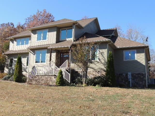 441 Timberhead Lane, Louisville, TN 37777 (#987623) :: Billy Houston Group