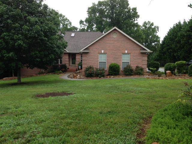 2648 Creekstone Circle, Maryville, TN 37804 (#1007547) :: Realty Executives Associates