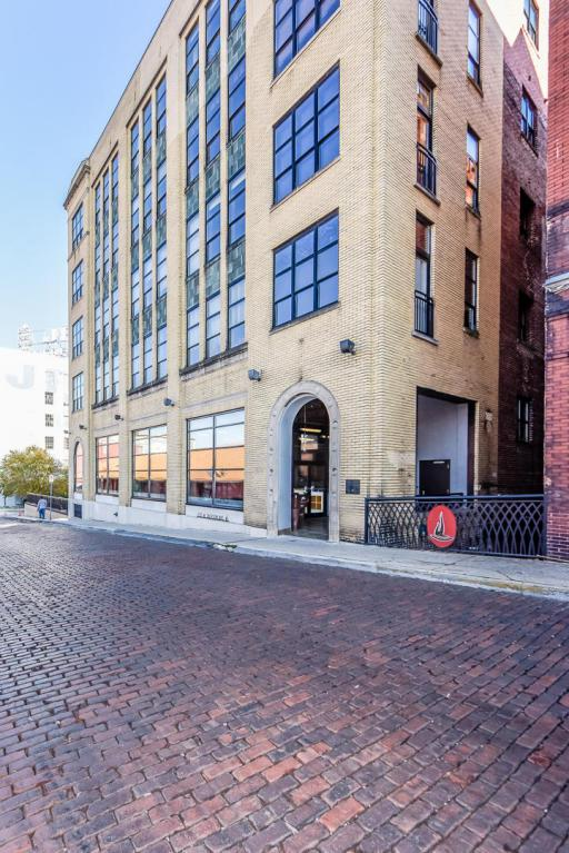 220 W Jackson Ave #403, Knoxville, TN 37902 (#1024498) :: Billy Houston Group