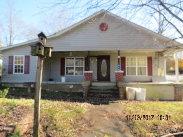 806 Cemetery Rd, Oliver Springs, TN 37840 (#1027760) :: Billy Houston Group