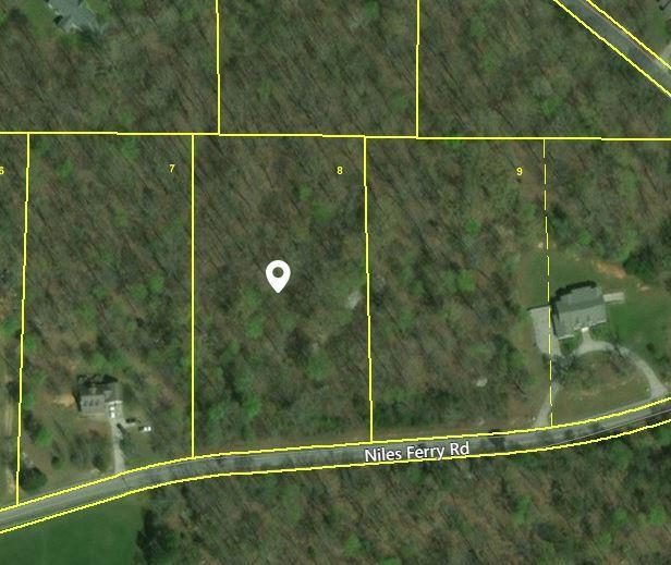 Niles Ferry Rd, Madisonville, TN 37354 (#1028714) :: Billy Houston Group