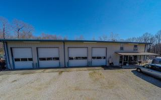 4001 Kingston Hwy, Kingston, TN 37763 (#1030138) :: SMOKY's Real Estate LLC