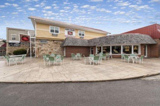 100 Scott St, Tellico Plains, TN 37385 (#1038182) :: SMOKY's Real Estate LLC