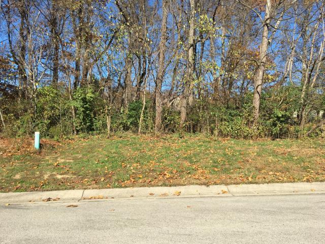 1294 Brookfield Drive, Morristown, TN 37814 (#1038565) :: Billy Houston Group
