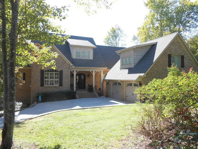 643 Windridge Rd, Friendsville, TN 37737 (#1039966) :: Billy Houston Group