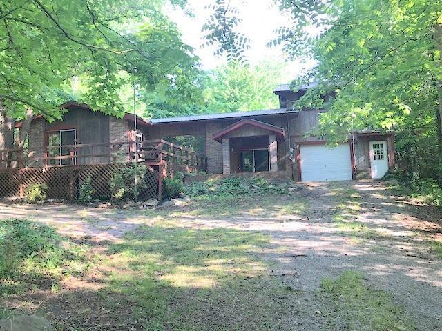 4524 E Scenic Drive, Gatlinburg, TN 37738 (#1042192) :: SMOKY's Real Estate LLC