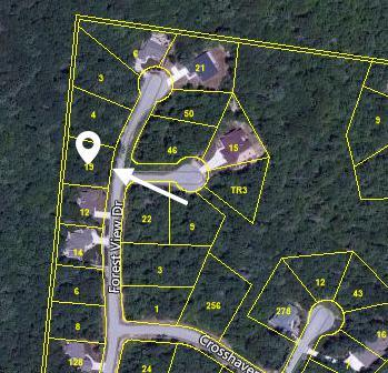 Lot 9 Forest View Drive, Fairfield Glade, TN 38558 (#1042774) :: Shannon Foster Boline Group