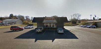 365 W Us-70, Newport, TN 37821 (#1047564) :: SMOKY's Real Estate LLC
