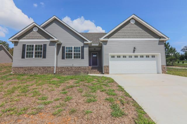 400 William Way Way, Cleveland, TN 37323 (#1054650) :: Billy Houston Group