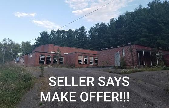 Ewing Elementary Rd, Ewing, VA 24248 (#1058618) :: The Creel Group | Keller Williams Realty