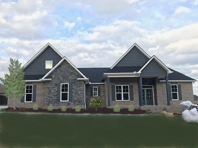 1628 Inverness Drive, Maryville, TN 37801 (#1062027) :: Realty Executives Associates