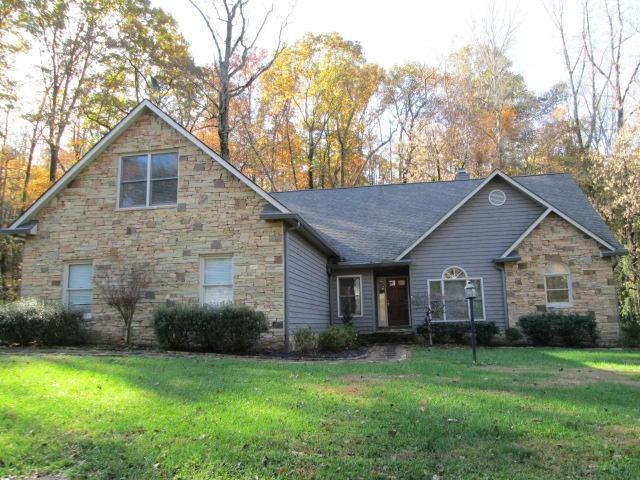 523 Brooktree Rd, Knoxville, TN 37919 (#1062286) :: Billy Houston Group