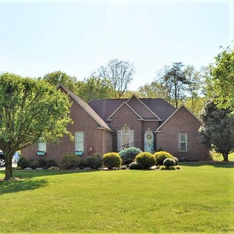 161 Deer Creek Drive, Crossville, TN 38571 (#1062719) :: Billy Houston Group