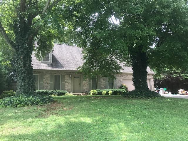 1117 Windridge Drive, Maryville, TN 37803 (#1064045) :: Billy Houston Group