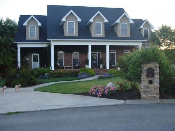 1321 Stonehenge Drive, Maryville, TN 37803 (#1070024) :: Billy Houston Group