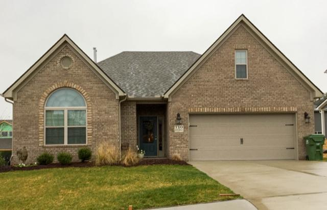 710 Rindlewood Lane, Maryville, TN 37801 (#1070596) :: Billy Houston Group