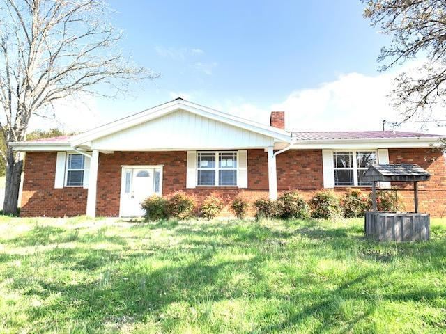 155 Byrd Drive, Kodak, TN 37764 (#1073045) :: The Terrell Team