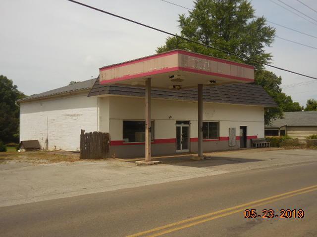 2905 Wilkinson Pike, Maryville, TN 37803 (#1080538) :: The Creel Group | Keller Williams Realty